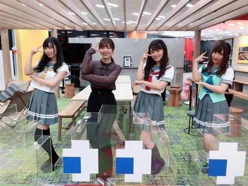 【画像】愛美さん、ついにギルキスに加入?!
