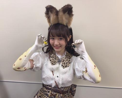 【朗報】尾崎由香ちゃんが可愛すぎるwww