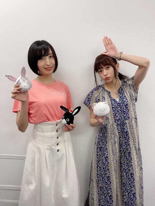 【朗報】佐倉綾音さんの最新画像、美しすぎるw
