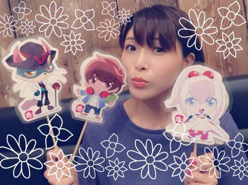 【悲報】新田恵海さん、演じるキャラがアレにしか見えない・・・