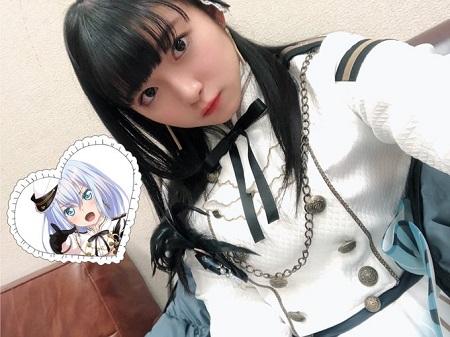【祝】美人声優の進藤あまねさん、17歳になる!