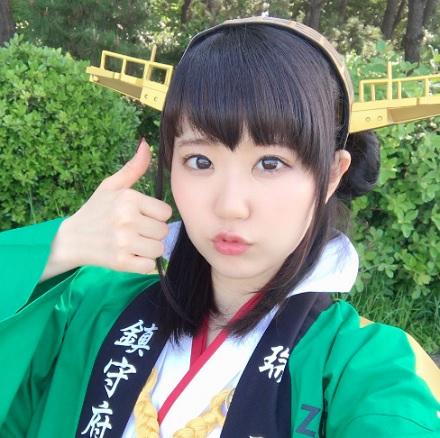 【画像】最新の東山奈央さん、可愛い!