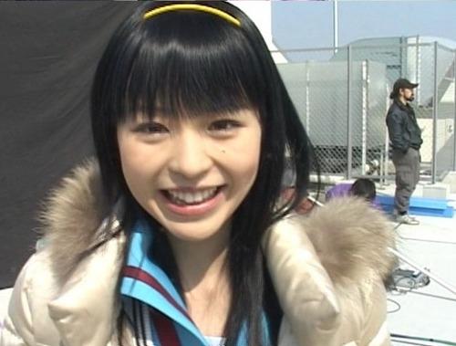 【朗報】声優界に超新星現る、女子高生ながら京アニ新作で主役に抜擢