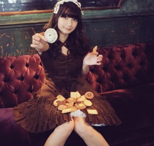 高野麻里佳とかいう声優界ナンバーワン美少女の最新画像www