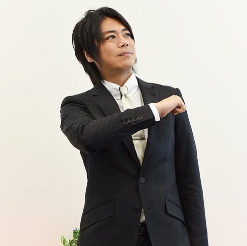 浪川大輔とかいうベテランなのに演技が上手くない声優www