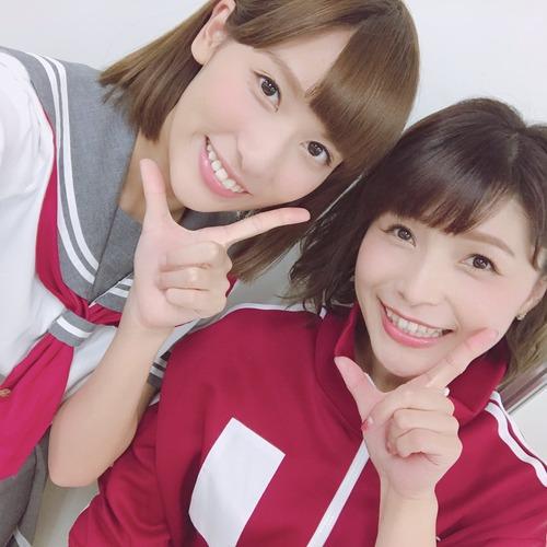 新田恵海さんと伊波杏樹さんが対談www