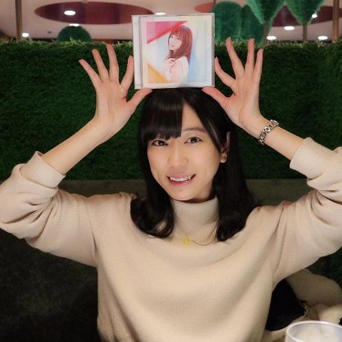 【悲報】人気声優の鈴木絵理さん、人気がない