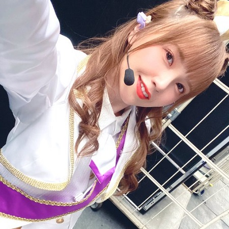 【画像】人気声優・鬼頭明里さんの茶髪姿wwww