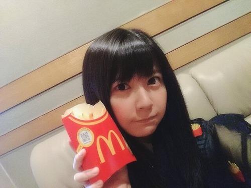 【悲報】竹達彩奈さん、痩せ細って誰だか分からなくなってしまう・・・