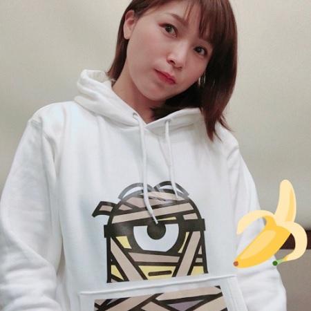 【画像】新田恵海さん(34)、私服コーデを披露する