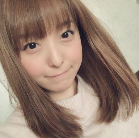 加藤英美里さん(35)、外国人少年に盗撮されてしまう・・・