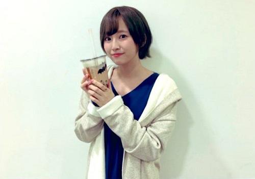 【朗報】花守ゆみりさん、アニメイベントを楽しむ