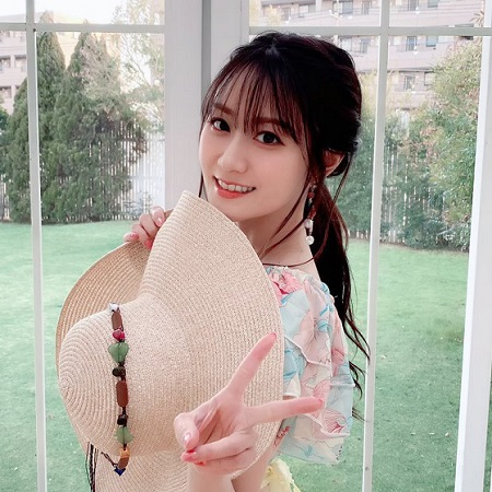 【画像】人気声優・小倉唯ちゃんの最新の前髪wwww