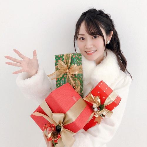 【悲報】小倉唯さん、クリスマスを祝っただけで反日認定されてしまう