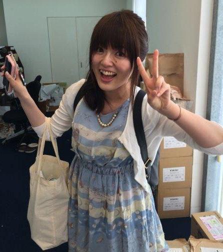 【画像】加隈亜衣ちゃん、ガチで可愛くなる