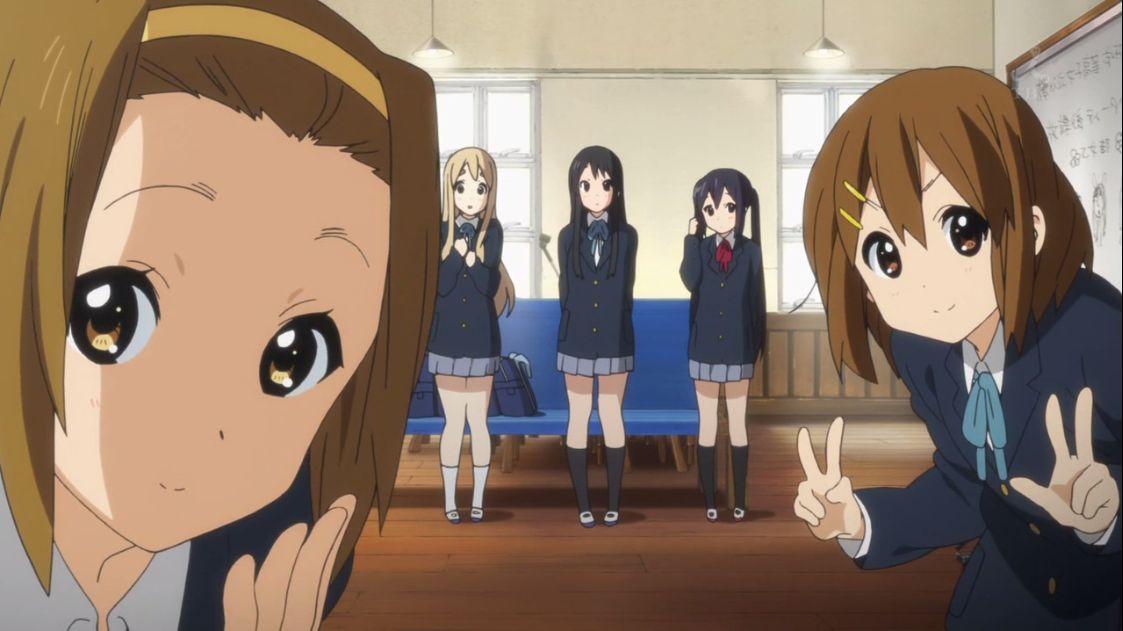 平成最強のアニメは?陰キャ「SAO」キモオタ「まどマギ」老害「けいおん」