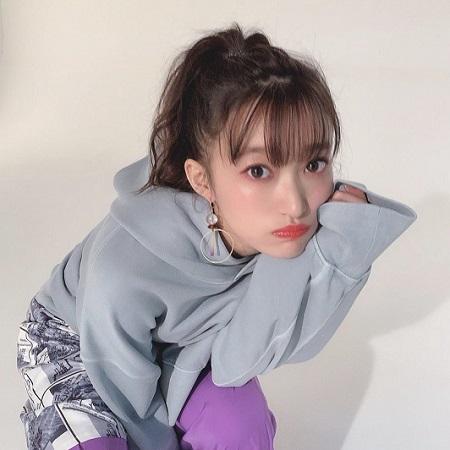 【画像】茜屋日海夏さん、ワキを見せつけるwwww