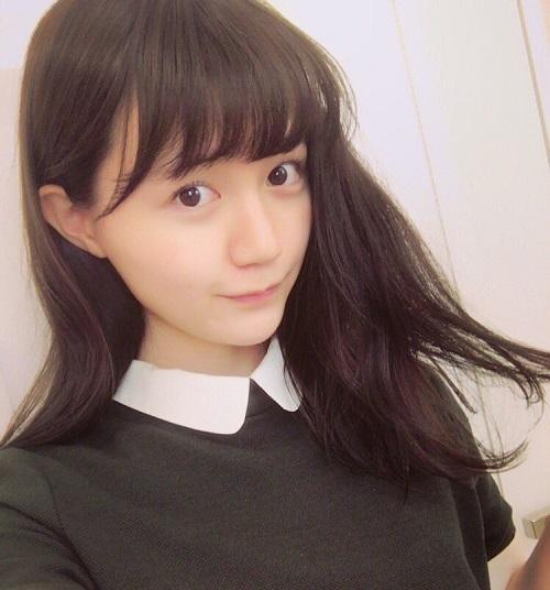 【画像】尾崎由香ちゃんが天使すぎるwww
