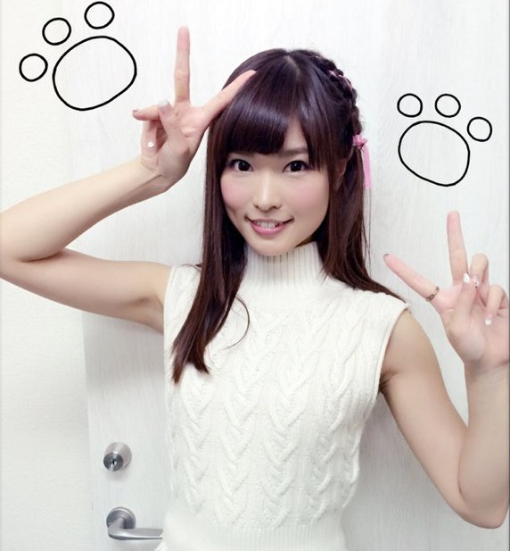 渕上舞ちゃんのエチエチな画像www
