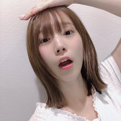 内田真礼とかいうそこらのアイドルよりかわいい声優www