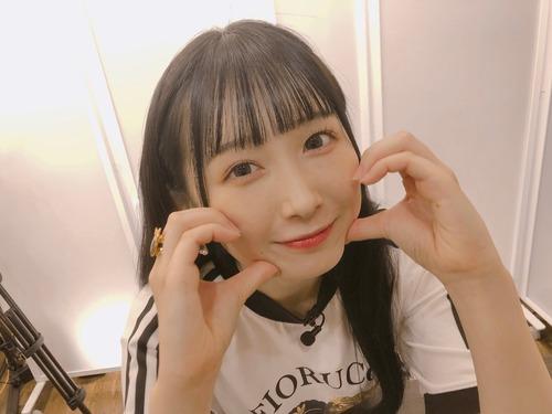 【画像】美人声優・会沢紗弥さんの浴衣姿wwww