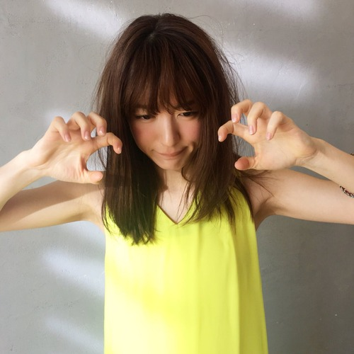 小松未可子さん、半年ぶりにお風呂に入る
