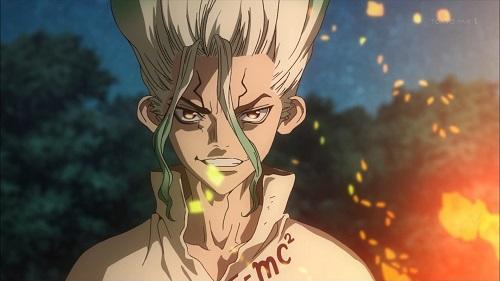 【悲報】アニメ『Dr.ストーン』、鬼滅の刃のせいで話題にならない