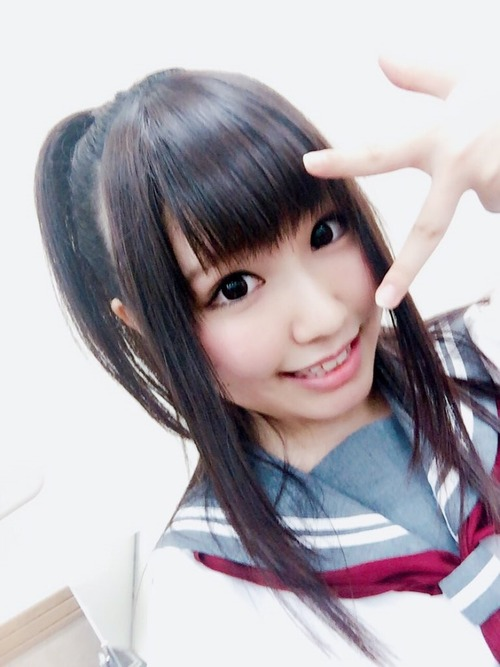 鈴木愛奈さんから漂うコミュ障臭www