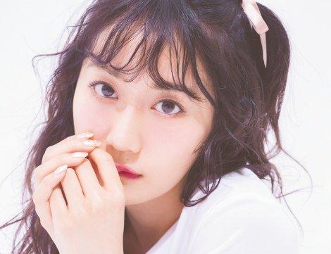 小倉唯ちゃん、モデルとしてファッション誌『LARME』初登場!!!