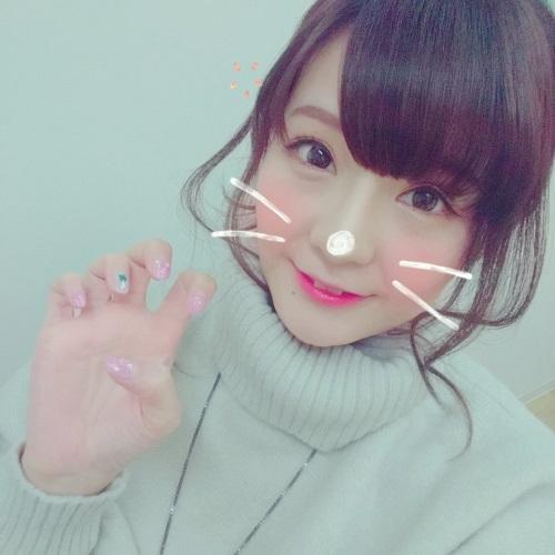 【画像】高橋未奈美さん、髪を明るく染めて美少女化するw
