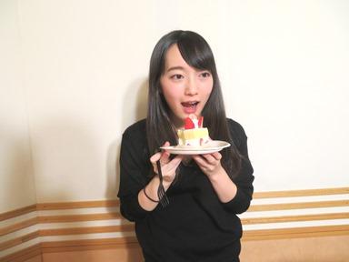 【画像】藤田茜さんのセーラー服姿が可愛すぎるwww