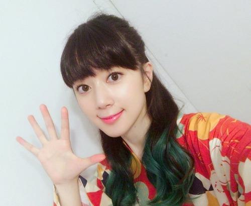 【画像】工藤晴香さんの浴衣姿が美人すぎると話題にwww