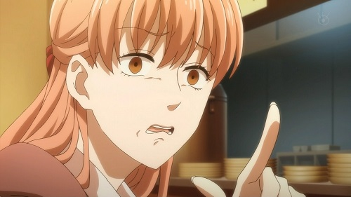 【悲報】アニメ「ヲタクに恋は難しい」、ヲタク要素がない件・・・