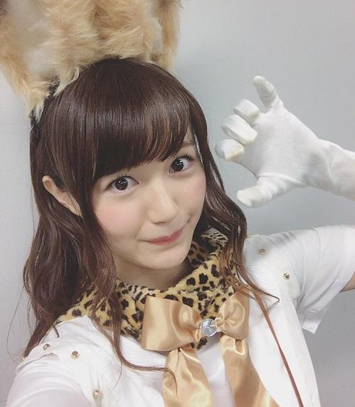 尾崎由香さん、TVCMに出演www