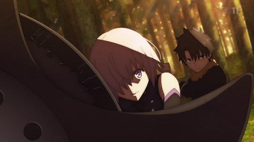 【悲報】イキり鯖太郎さん、マスコットにすら守られてしまう・・・