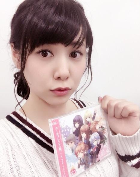 【悲報】津田美波ちゃんの代表作、特にない