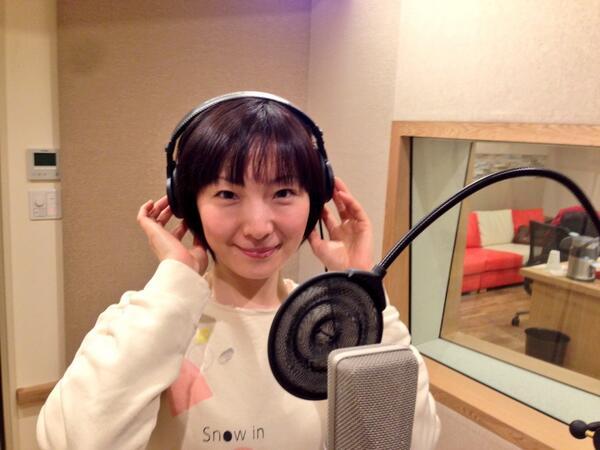 折笠富美子と花澤香菜の声って…