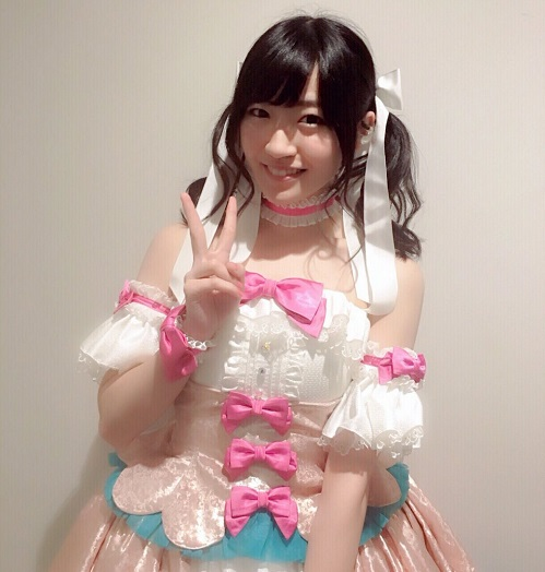 前島亜美ちゃん、可愛いのになぜか話題にならない