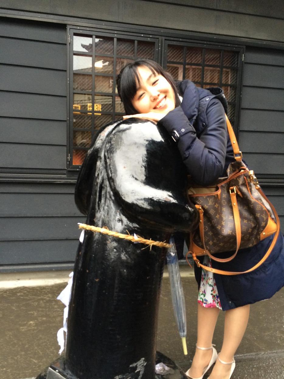 新井里美って声優の魅力www