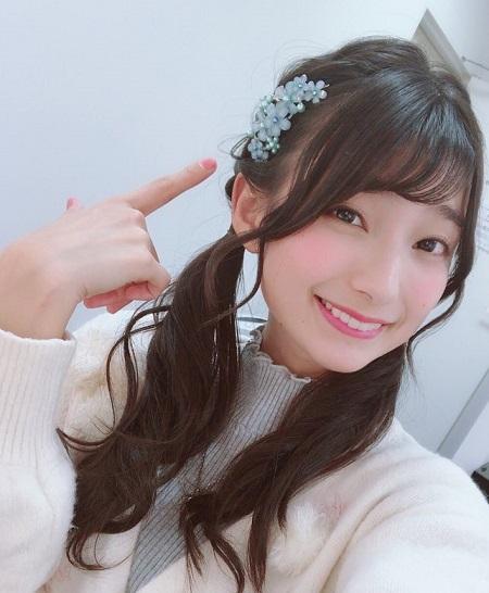 【画像】高野麻里佳さん、髪を切る
