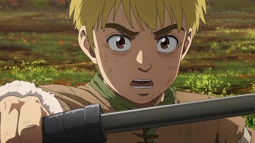 ヴィンランド・サガってアニメ面白い?