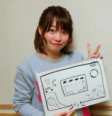 【朗報】本渡楓さん、ついに売れっ子声優の一員になるwww