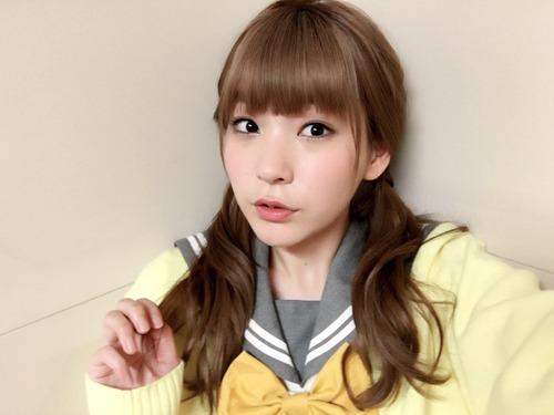 【画像】高槻かなこさん、美少女になる