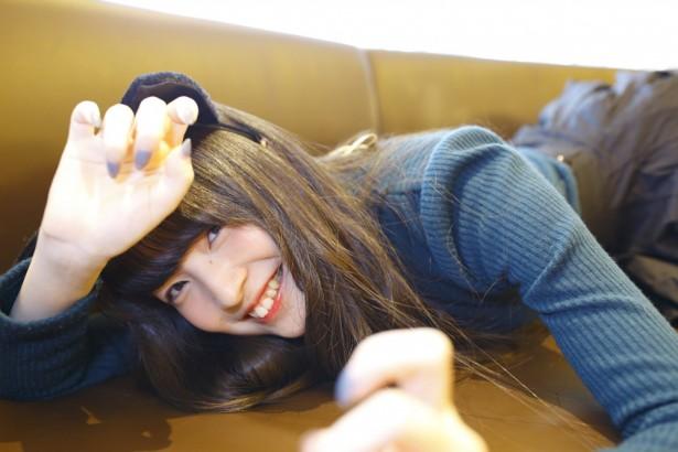 ワイ、上田麗奈さんに一目惚れする