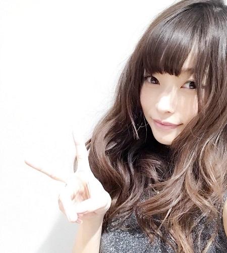 立花理香さん(超美人声優、大学院卒、美脚、カープ女子)