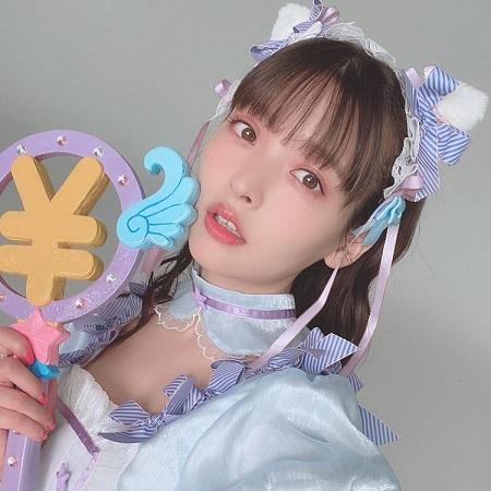 【画像】声優の上坂すみれさん、えちちな魔法少女になるwww