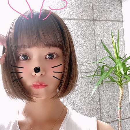 【画像】井口裕香さん「ご報告」