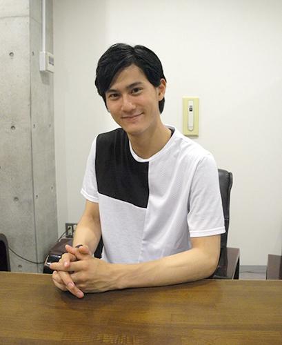 【悲報】武内駿輔さん(20) 、取り返しがつかないレベルのチャラ男に・・・