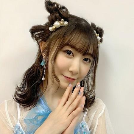 【画像】人気声優の日高里菜ちゃん(27)、美しすぎる・・・