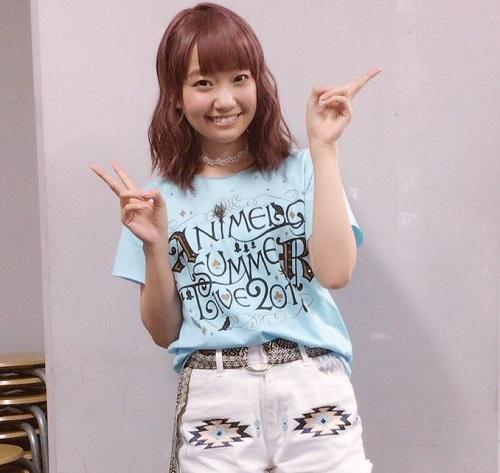 【画像】大橋彩香ちゃんが途轍もなく可愛くなってるwww